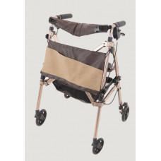 Signature Life Elite Travel Rollator - #7670-CG-Call for Price