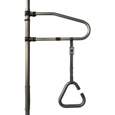 Signature Life Trapeze Grab Bar Accessory, Compatible with The Signature Life Sure Stand Pole