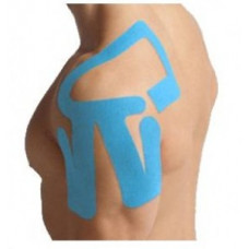 SpiderTech Kinesiology Tape - Shoulder Left - 5 Pack