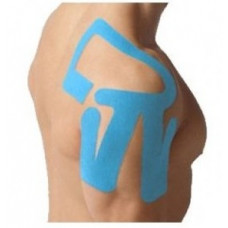 SpiderTech Kinesiology Tape - Shoulder Right 5 pack