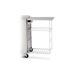 Chattanooga Hydrocollator Side Table Rack