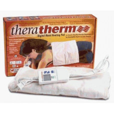 "Theratherm 1030  Moist Heat Pad Small 7""x15"""