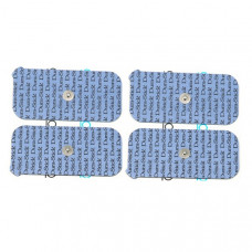 "Cefar Tens pads for model 1520 Only 4""x2"" -20 pads Total -42202"