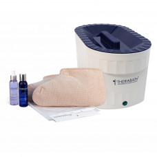 THERABATH UNIT WITH FOOT COMFORKIT