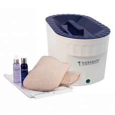 THERABATH UNIT WITH HAND COMFORKIT