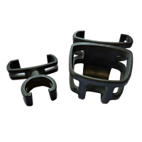 Cane Holder Accessory for Let's Fly Rollator