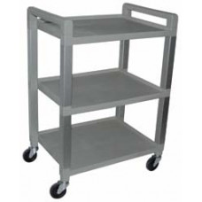 UC320 Poly Cart - White Color only