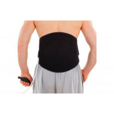 Arctic Heat Compression BACK Wrap - Hot And Cold Wrap