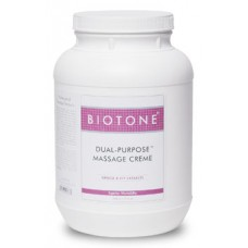 Biotone Dual-Purpose Massage Creme 1 Gallon