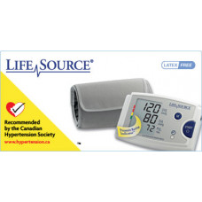 LifeSource UA-787EJ Quick Response with EasyFit Cuff