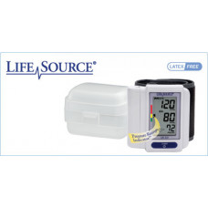 LifeSource UB-525 Digital Wrist Blood Pressure Monitor