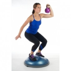 BOSU Ball  Balance Trainer professionals and commercial gyms.