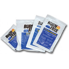 Burn Free Pain Relieving Gel Packet 1/8 oz-3.5 gm pack of 25