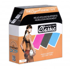 Kinesio Tex Classic Tape Beige Bulk Roll Each