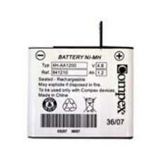 replacement battery for  Compex Sports - Ref . 941210