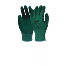 Ronco - Eco - Natural Foam Latex Coated Bamboo Gloves