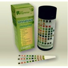 Urinalysis Reagent Strips  10 Parameters / 100/PK