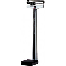 PHYSICIANS SCALE WITH HEIGHT ROD- 450KL