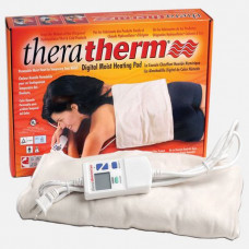 "Pick Up in Store: 1032 Theratherm Digital Moist Heating Pad-Standard Size 14""x27"""