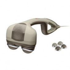 HoMedics Percussion Action Handheld Massager w/Heat