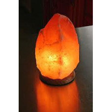 Himalayan Salt Lamps size Medium 4-6Kg