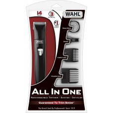 Wahl 14 Pieces All in One Rechargeable Trimmer Model 3111