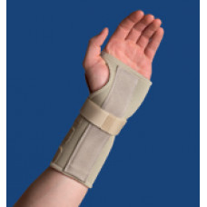 Thermoskin-242- Left Wrist/Hand  Brace Carpal Tunnel Brace