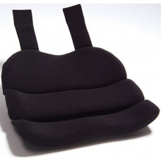 Obusforme Seat Black Color