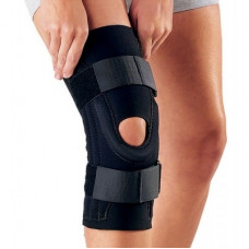 DonJoy Performer Hinged Patella Knee Brace - Neoprene