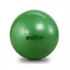 -Thera-Band Pro Series SCP Burst Resistant ExerciseBallGreen65cm