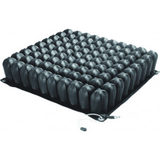 "ROHO 1R99C HIGH PROFILE SINGLE COMPARTMENT CUSHION 17"" X 17"" X 4"" WITH STANDER COVER"