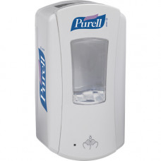 PURELL - 1920 -Touch Free  Dispenser only  1200mL Capacity White