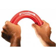 Thera-Band Flex Bars - LIGHT - Red Color