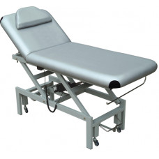 2 Section Electric Massage Bed 837