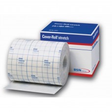 Cover Roll Stretch 2in x 10yds -Hypoallergenic