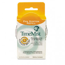 Timemist Fragrance Cup Refill 12 /PACK