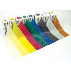 TheraBand Combo PACK 6 YARD Each-Tan,yellow,red,blue green,black,silver,Gold