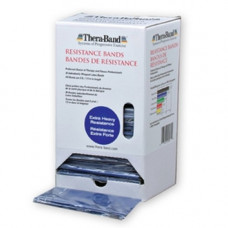 Thera-Band Resistance Band Dispenser Packs Color Blue TH20550