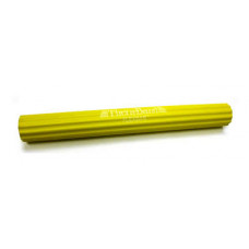 Thera-band Flexbar, Extra Light Resistance, Yellow Color
