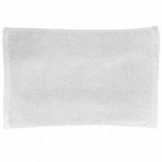 "White Terry hand Towel 11""x17"" T818 – Soft Feel Terry Hand Towel-pack of 12"