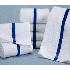 T102 – 100% Cotton White Pool Towel
