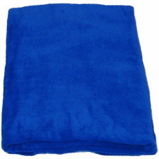 "Blue Beach Towel Everyday Towel Lightweight - 30"" X 60"""