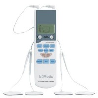 truMedic PL-009 TENS Unit Electronic Pulse Massager