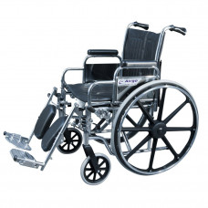 """Airgo ProCare IC (Infection Control) Wheelchair 700-631 22"""""""