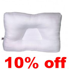 Tri-Core Pillow -  Adult -Standard-CR-200