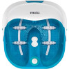 Bubble Spa Pro Footbath with Heat Boost Power FB-400-CA