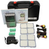 EV 906 / TwinStim Plus  4 Channel Digital TENS/EMS/AC Plug, Best Seller-EV906