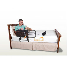 EZ Adjust Bed Rail-By Stander - 8000