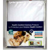 "Mattress Health Comfort (Terry) Water Proof Protector. Fits up to 20"" Mattress."