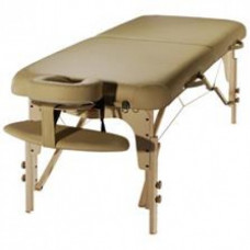 Anma Portable Massage Table Fully Loaded-Navy Only